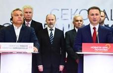 Gruevszki szabad, mi viszont Orbán foglyai vagyunk