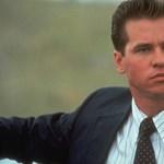 Val Kilmert azzal vádolják, hogy megütött egy színésznőt