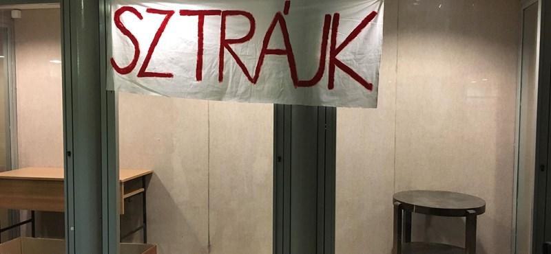 Március 14-én sztrájkolnának a pedagógusok