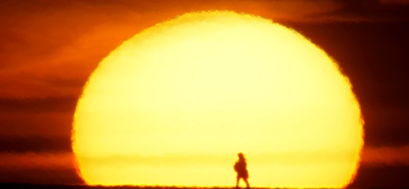 Holnaptól már nem lesz UV-riasztás