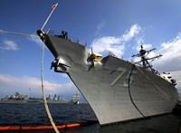 Fegyvercsempészek megállítására indít katonai misszót az EU a Földközi-tengeren
