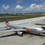 Technikai okok miatt törölték egy Airbus A380 útját
