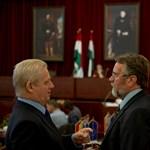 Kaltenbach Jenő volt ombudsman visszaadja kitüntetését Bayer Zsolt miatt