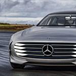 Érkeznek az első olyan autók, amelyekkel minden baleset megúszható
