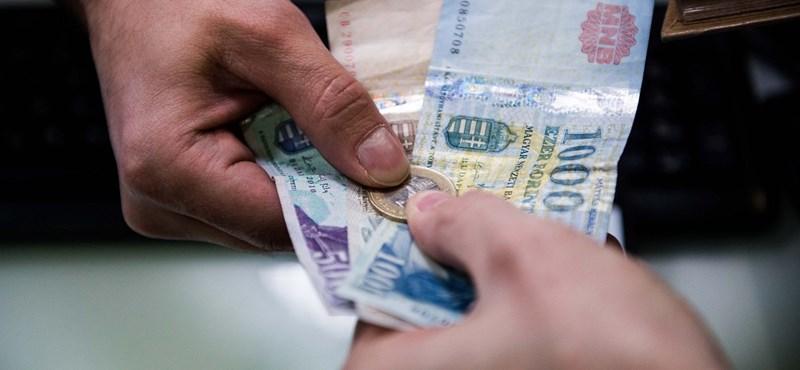 Megszólalt a Klebelsberg Központ az ezer forintos jutalmak kapcsán