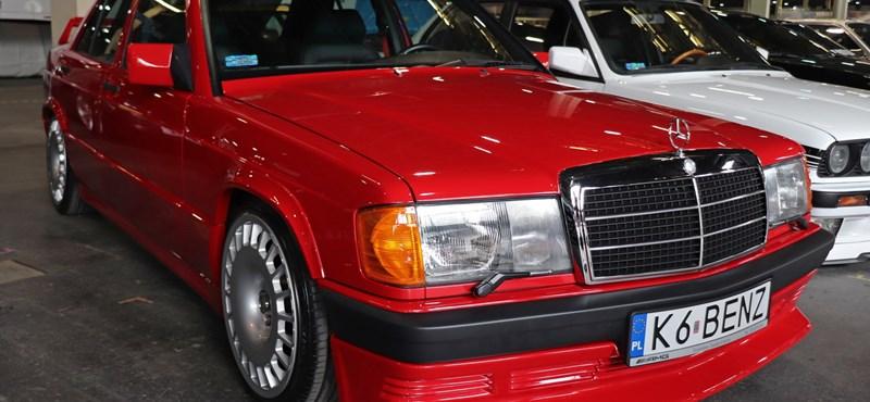A nagy magyar tuning show - mutatjuk az elképesztő autókat, amiket hétvégén élőben is megnézhet