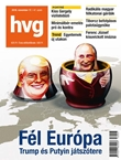 HVG 2016/47 hetilap