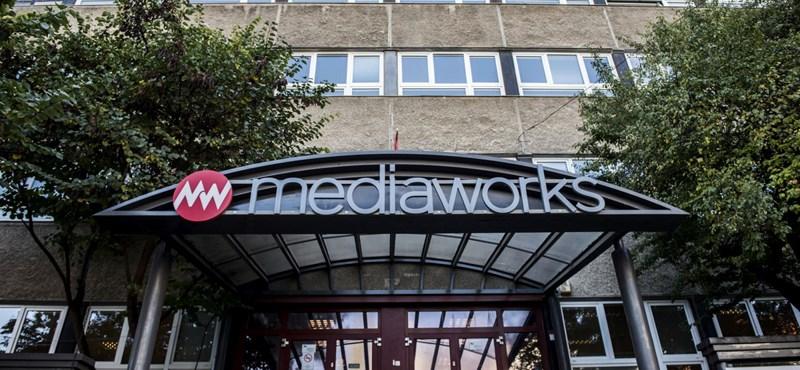 A volt Népszabadság székházában találtak helyet a fideszes médiaholdingnak