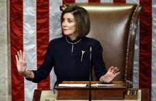 Impeachment: ők heten terjesztik elő a Trump elleni vádpontokat a szenátusnak
