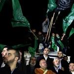 Véget ér az Izrael-ellenes palesztin terror?