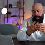 Szabálytalanságot gyanítanak, a GVH vizsgálatot indított Gődény videói miatt