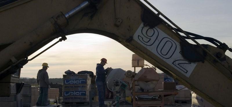 Lassult az ipari termelés növekedése az euróövezetben
