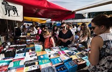 Döntöttek: szeptemberben megrendezik az Ünnepi Könyvhetet a Vörösmarty téren