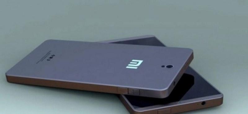 Bestiális okostelefon érkezik a Xiaomitól