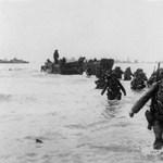 Hitler késő délelőttig aludt, Rommel hazautazott: 75 éve történt a normandiai partraszállás
