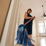 Orbánnak nem kell aggódnia, nem lesznek külföldi takarítók