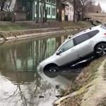 Máris megvan az év legpechesebb magyar parkolása – videó