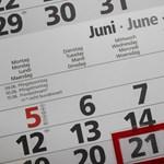 Itt van a lista: mikor lesznek hosszú hétvégék és szombati tanítási napok jövőre?