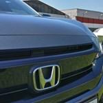 Honda Civic-teszt: oszd meg és uralkodj!