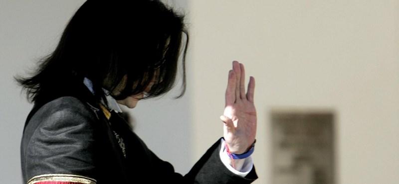 Michael Jackson és a meggyászolt gyerekkor – Interjú Gyurkó Szilviával a molesztálásokról