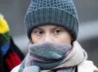 Greta Thunberg és Donald Trump párhuzamos valósága Davosban