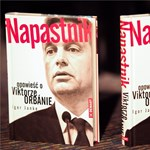 Fotó: megjelent Orbán lengyel rajongójának könyve