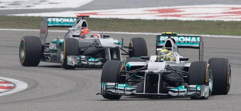 F1: Mindenki másra számított