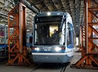 El kell halasztani a szegedi tram-train nagysebességű futáspróbáit