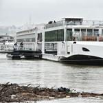 Magyar Nemzet: Szelfizhetett a Viking Sigyn kapitánya, amikor a hajója letarolta a Hableányt