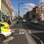 Fényes nappal lőttek le egy férfit Londonban