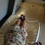 Brutális videó: Rugdosták betegüket egy elmegyógyintézet ápolói