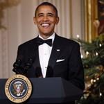 Ezt vette Obama karácsonyra a lányainak