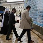 Ukrajna szövetségesnek szeretné Bident Putyinnal szemben