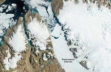 Emléktáblát kap a gleccser, amely a felmelegedés miatt elsőként tűnt el Izlandon