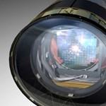 3,2 milliárd pixel - a világ legnagyobb felbontású fényképezőgépe