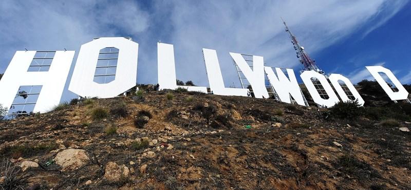 Hamarosan csúcsmodern libegőn utazhatunk a Hollywood-felirathoz