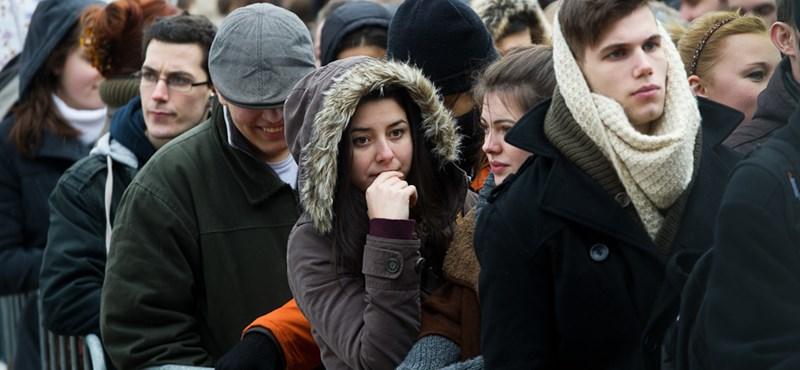 32 ezer mínusz: a pesszimistább becslés jött be a felsőoktatásba jelentkezőknél
