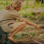 Érdemes lesz vasárnap a tévé elé ülni: eddig soha nem látott felvételekkel jön a Jane Goodall életéről szóló film