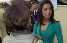 Továbbra sem tudni, mivel mérgezték meg a Berlusconi ellen tanúskodó modellt