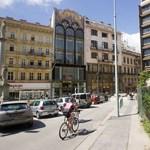Titkos vevőé lett a Szervita téri irodaház