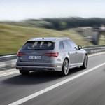 Hivatalos, megérkezett az új Audi A4