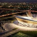 Irtózatos pénzeket költ Oroszország a foci VB-re