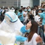 Amilyen gyors volt a kínai maszkgyártás tündöklése, oly gyors a bukása is