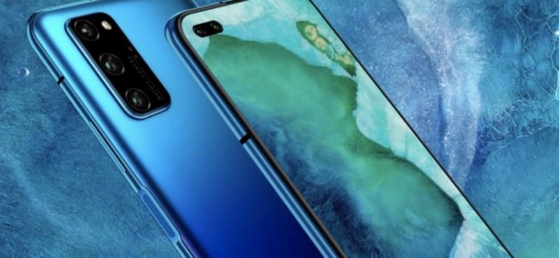 El nuevo teléfono Honor de Huawei con un potente procesador podría salir en mayo