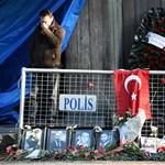 Erdogan keménykedik, de a terrorizmussal szemben ez kevés