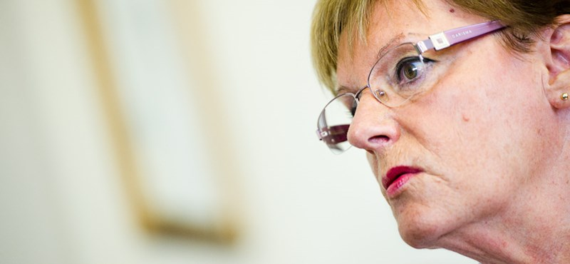 Plágiumügy: Hoffmann is elmondta a véleményét