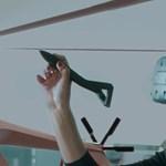 Nem csak VR-sisak van már, elkészült az első VR-ceruza is