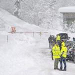 A biztosítás sem garancia arra, hogy segítséget kapnak a hóban rekedt magyarok