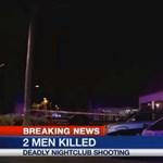 Lövöldözés volt egy floridai diszkóban, halottak is vannak