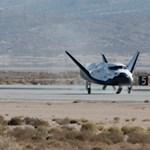 A NASA új űrhajóját úgy hívják, hogy Álomvadász, és össze lehet hajtani a szárnyait